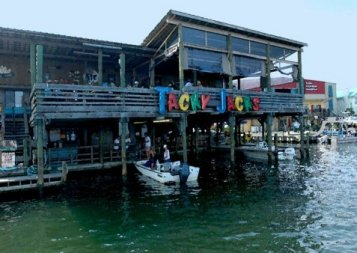 Tacky Jacks - Orange Beach - Restaurants, Bars/Nightife - 27204 Safe Harbor Drive, Orange Beach, AL, United States